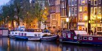 3 Night Amsterdam